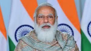 स्वतंत्रता के 75 वर्षों को पांच स्तंभों में सूचीबद्ध करेंगे :प्रधानमंत्री मोदी