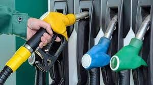पेट्रोल- डीजल के दाम स्थिर, नहीं हुआ किमतों में कोई भी बदलाव.