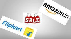 ई कॉमर्स कंपनियों Flipkart और Amazon का विरोध करेगा CAIT...