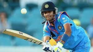 महिला क्रिकेट टीम की कैप्टन हरमनप्रीत कौर हुई कोरोना से संक्रमित.....