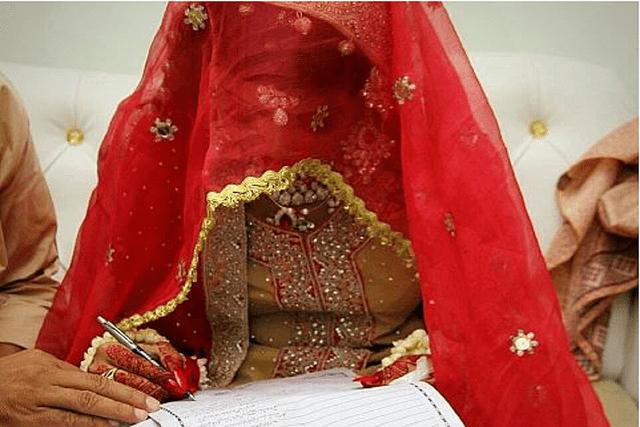 मुस्लिम पुरुष की हिंदू महिला के साथ दूसरी शादी मान्य नहीं