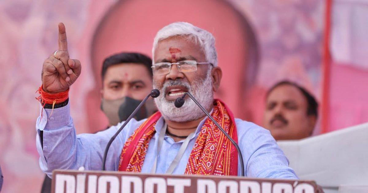 भारतीय जनता पार्टी का मैं भी पन्ना प्रमुख अभियान शुक्रवार से प्रारम्भ हो गया