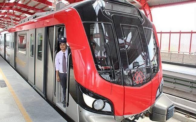 इस स्वतंत्रता दिवस, लखनऊ मेट्रो का सफर करेंगे स्लम बच्चे
