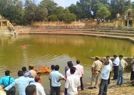 देवघर: कुंडा इलाके में दर्दनाक हादसा, तालाब में डूबने से तीन बच्चों की मौत