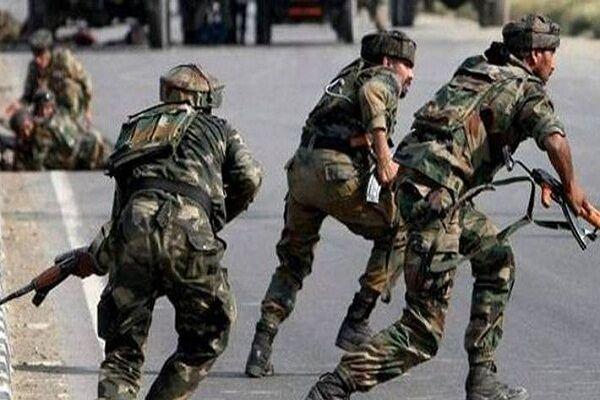 श्रीनगर के पंथा चौक में सुरक्षाबलों के साथ मुठभेड़ में  3 आतकंवादी ढेर, एक ASI शहीद…