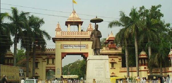 Apply on various posts of BHU