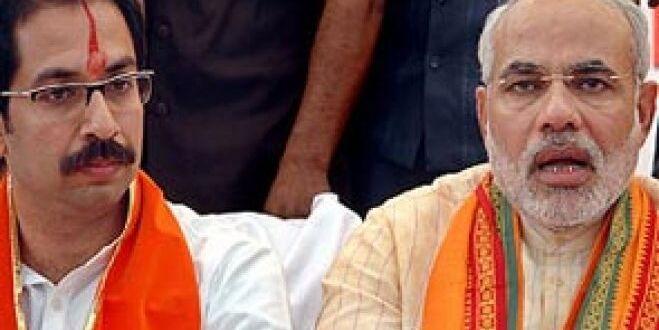 महाराष्ट्र में राष्ट्रपति शासन के संकेत दिए भाजपा ने ....