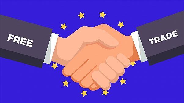 मुक्त व्यापार समझौता मुद्दे ने फिर पकड़ा जोर...