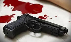 क्रिकेट खेलने के दौरान हुए विवाद की वजह से चचेरे भाई ने एक व्यक्ति को मारी गोली, मौके पर हुई मौत