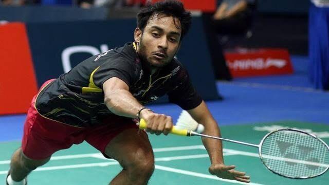 सैयद मोदी अंतरराष्ट्रीय बैडमिंटन में श्रीकांत बाहर सौरभ एवं रितुपर्णा सेमीफाइनल में