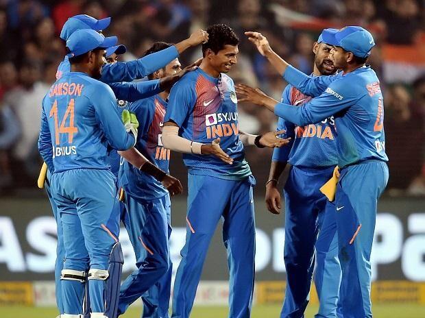 टी20 में जीतने के बाद वनडे सीरीज  में भारत का हो सकता है सफाया