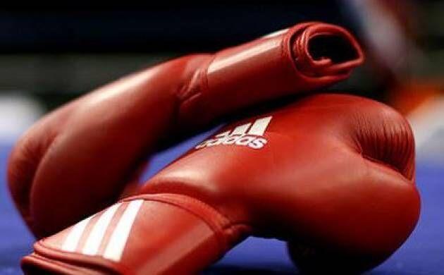 बॉक्सिंग:  अमित पंघल ने वर्ल्ड चैम्पियनशिप में फीलिपिंस के कार्लो पॉम को हराकर वर्ल्ड चैंपियनशिप में पदक पक्का किया