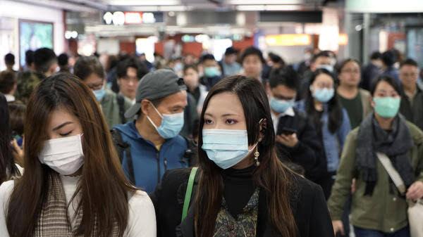 कोरोना वायरस के हमले को इमरजेंसी घोषित किया गया