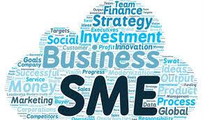 सूक्ष्म ,लघु व्यापारी उद्यम  पोर्टल पर रजिस्टर कर सकते है