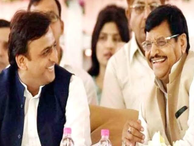 सपा की सरकार बनी तो अखिलेश मुख्यमंत्री होंगे : शिवपाल यादव