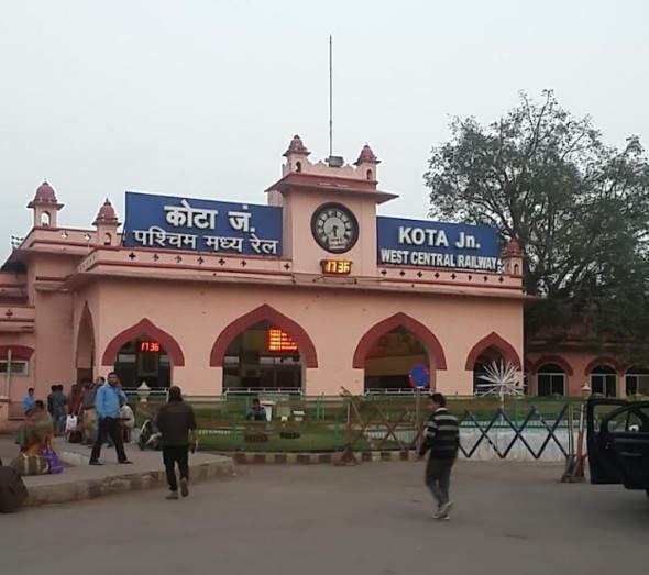 हाथरस के रहने वाले आईआईटी के छात्र की राजस्थान के कोटा में मौत, जानें पुरा मामला