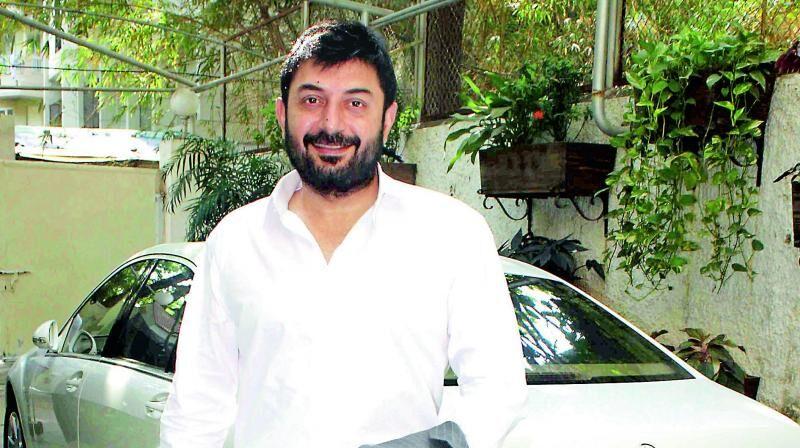 जयललिता की बायोपिक में रामचंद्रन की भूमिका निभाएंगे अरविंद स्वामी