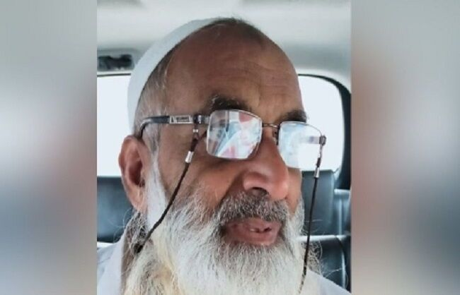 Terrorist Jalis Ansari arrested by UP Police