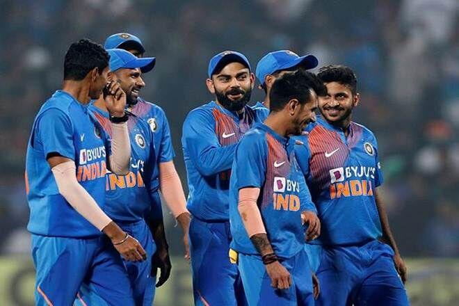 आज आस्ट्रेलिया से हारे तो श्रृंखला हार जाएगी भारतीय टीम