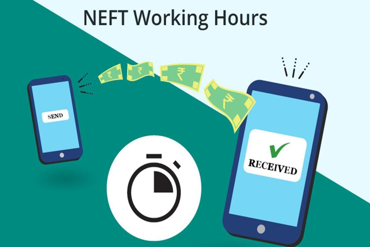 RBI का आम लोगों के लिए बड़ा फैसला ,  24 घंटे भेज सकेंगे एनईएफटी के जरिए पैसे