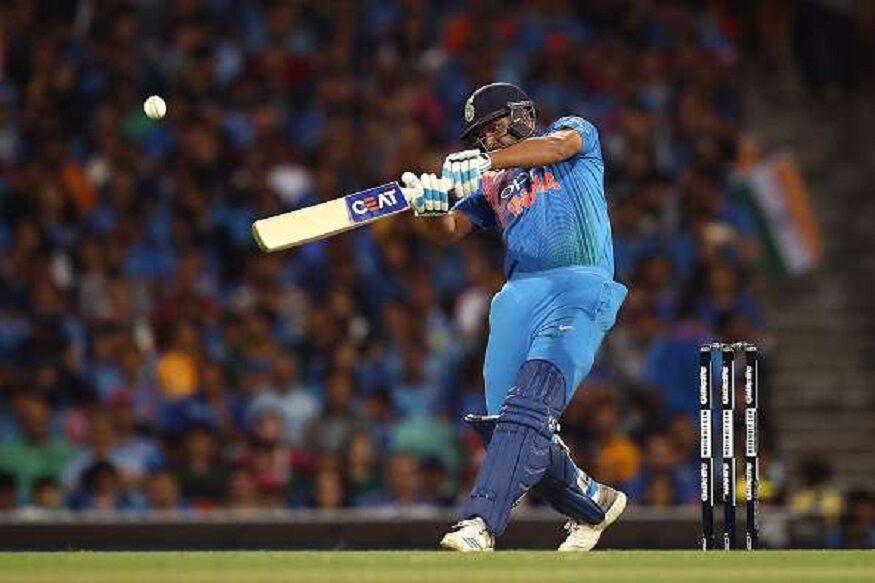 रोहित शर्मा का शानदार शतक , भारत की शानदार जीत