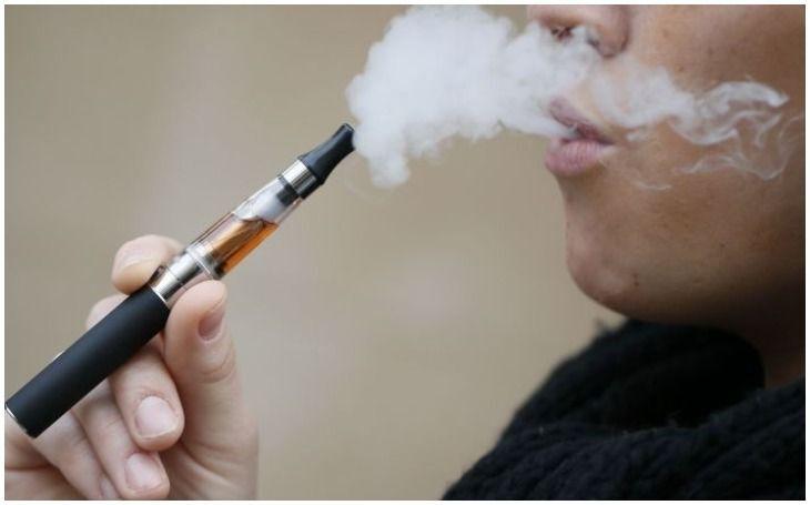 ई-सिगरेट है अनगिनत बिमारियों की वजह! जानें वजह