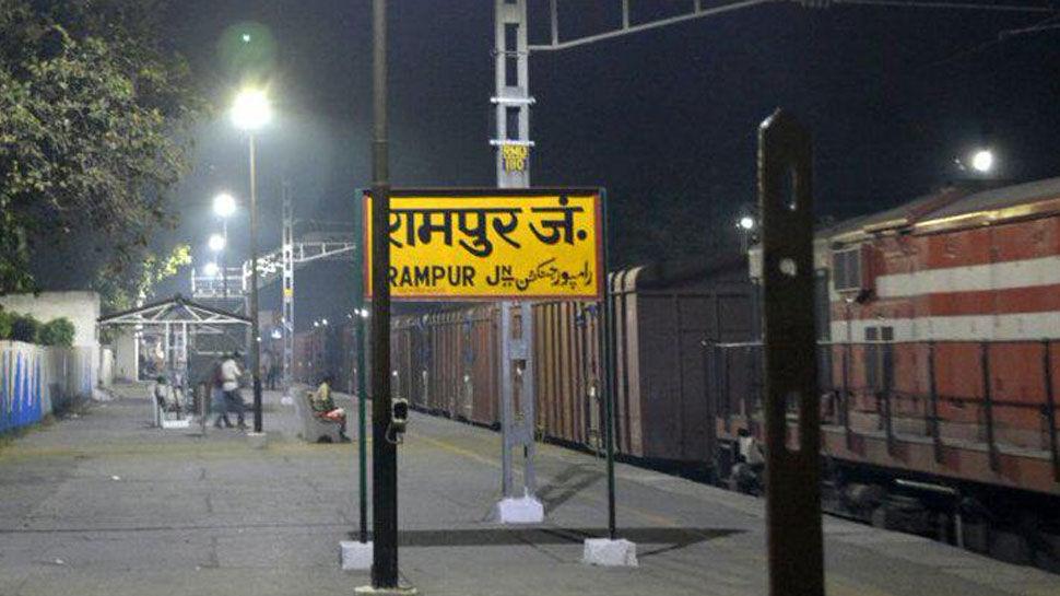 रामपुर में स्वच्छता एवं साफ सफाई को बढ़ावा देने के लिए सहभोज