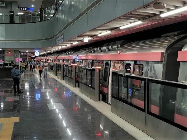 दिल्ली मेट्रो में 25 किलो तक सामान ले जाने की मिली अनुमति