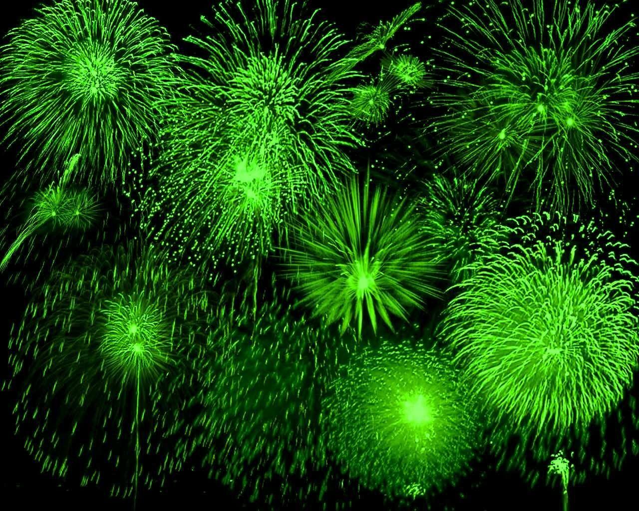 क्या होते है ग्रीन पटाखे ?