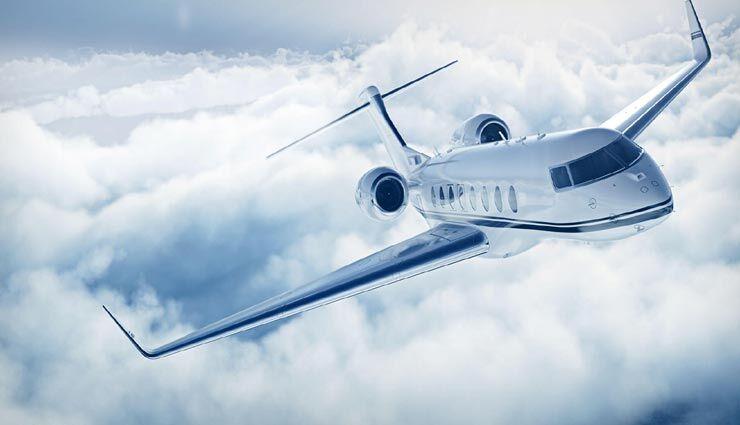 जानें सरकार की योजना मेधावी छात्रों को मिलेगी मुफ्त हवाई यात्रा की सुविधा .....