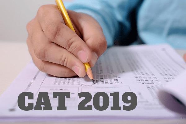 CAT 2019 :ईस दिन जारी होंगे प्रवेश पत्र