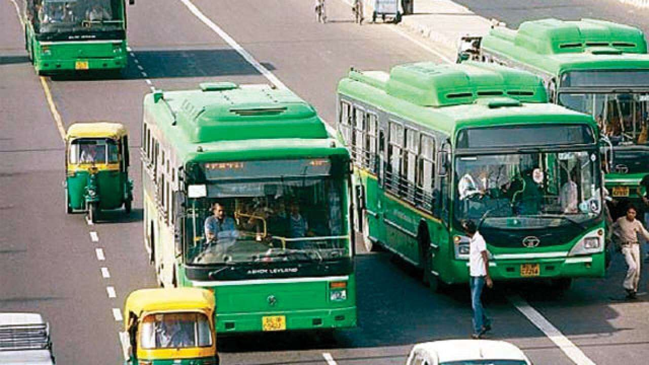 Free DTC ride for Delhi women from 29th