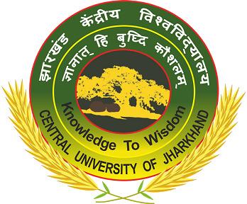 केन्द्रीय विश्वविद्यालय,  झारखण्ड में शिक्षक नियुक्ति का विज्ञापन