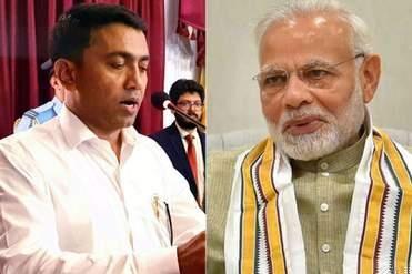 भगवान भी शासन करेंगे फिर भी बेरोजगारों को सरकारी नौकरी नहीं मिलेगी : सीएम प्रमोद सावंत