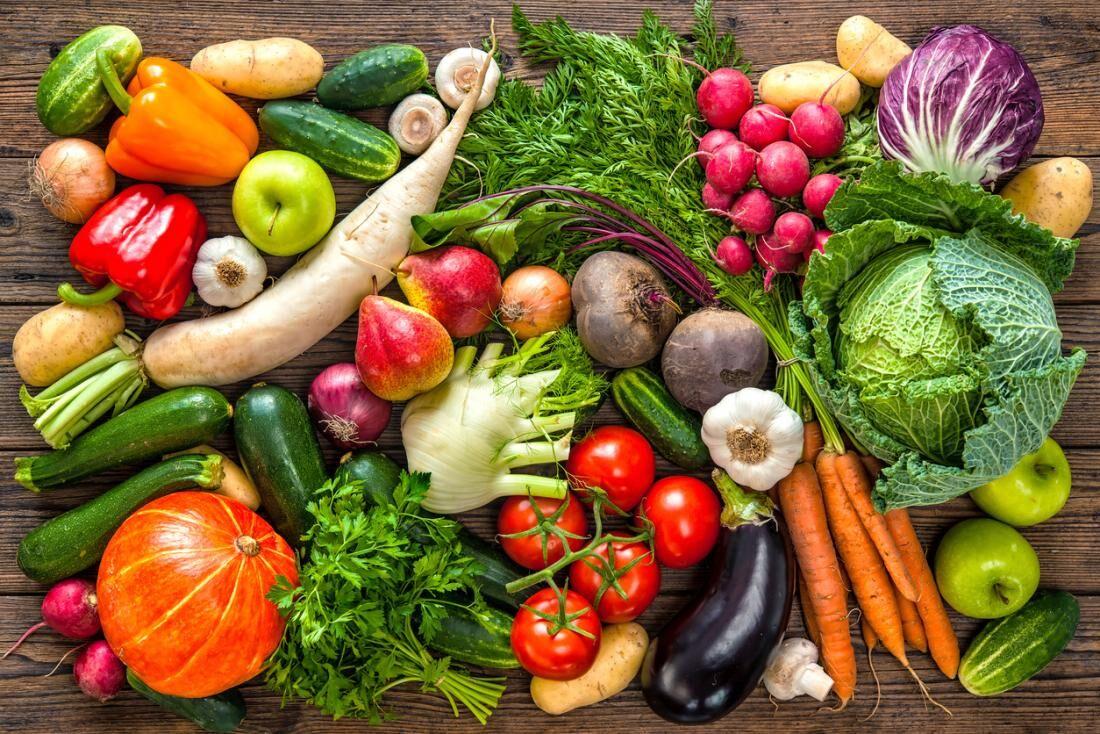 आज है वर्ल्ड वेजिटेरियन डे ! शाकाहारी भोजन है कितना फाएदेमंद