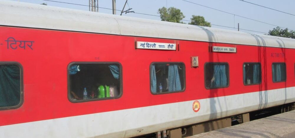 ARP increased to 120 days by Railways