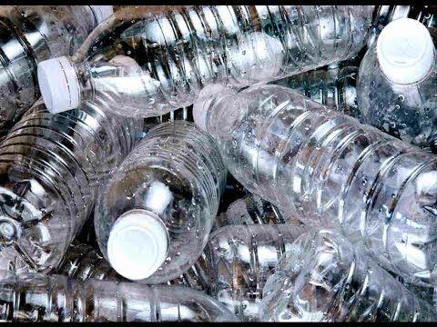 दिल्ली- एनसीआर प्लास्टिक की खाली बोतलें खरीदेगी बिसलेरी कंपनी