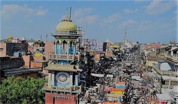प्रयागराज में बढ़ती वारदातों के कारण एसएसपी अतुल शर्मा निलंबित