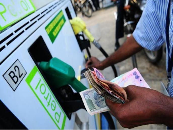उत्तर प्रदेश में पेट्रोल डीजल के दामों में इजाफा