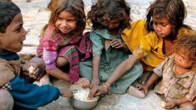 यूनिसेफ: पाँच साल से कम उंम्र के बच्चे कुपोषण का शिकार हो रहे!