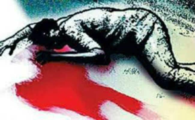 मकान मालिक ने की विधि छात्र की हत्या -