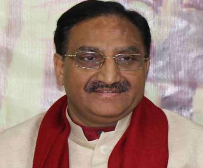 नई शिक्षा नीति पर रक्षा मंत्री राजनाथ बोले- युवा शक्ति के जरिए हासिल करेंगे सबसे अधिक लक्ष्य...