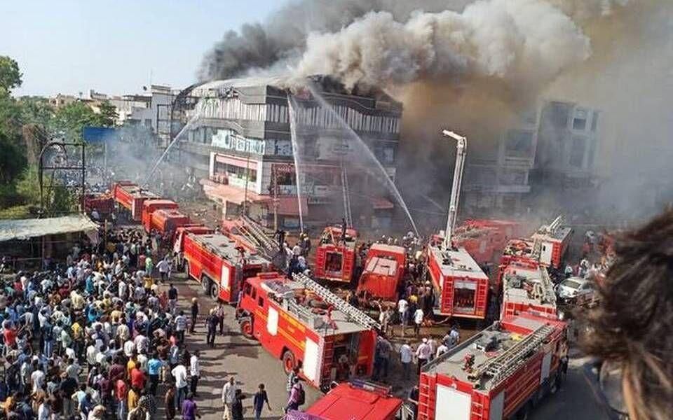 सूरत में भीषण आग दुर्घटना पर प्रधानमंत्री ने शोक व्यक्त किया