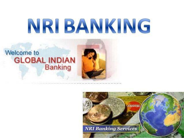 आइए जानते हैं कि क्या है NRI बैंकिंग, और इसमें करियर कैसे बना सकते हैं पुरी खबर जानने के लिए आगे पढ़े......
