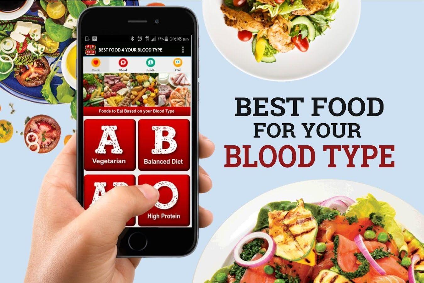 ब्लड ग्रुप से पता चलेगा ,कौन सा आहार है आपके लिए सही