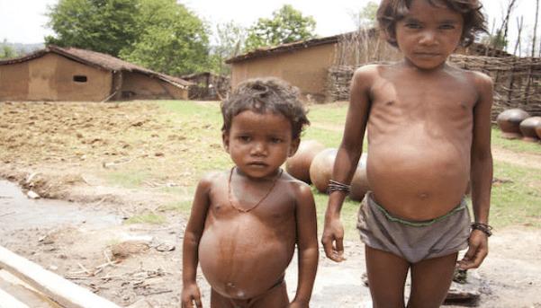 ओडिशा सरकार ने महिलाओ और बच्चों को कुपोषण से लड़ने के लिए किया टिक्की मौसी की शुरुआत