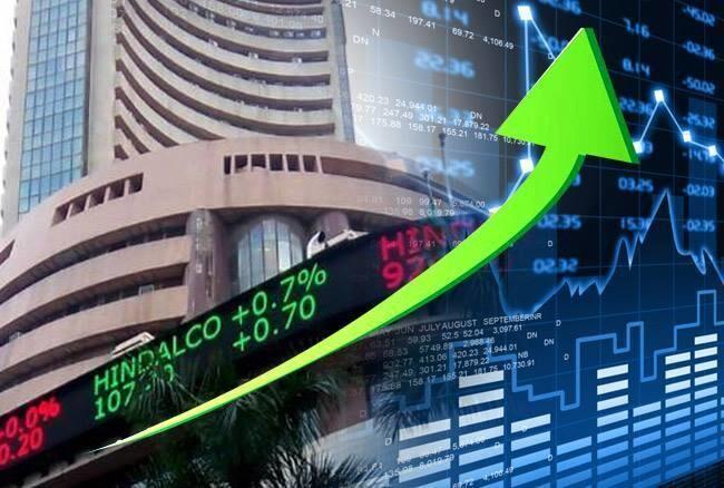 शेयर बाजार वालो के लिए खुशखबरी,  फिर लौटी रौनक, 250 अंक मजबूत हुआ सेंसेक्स