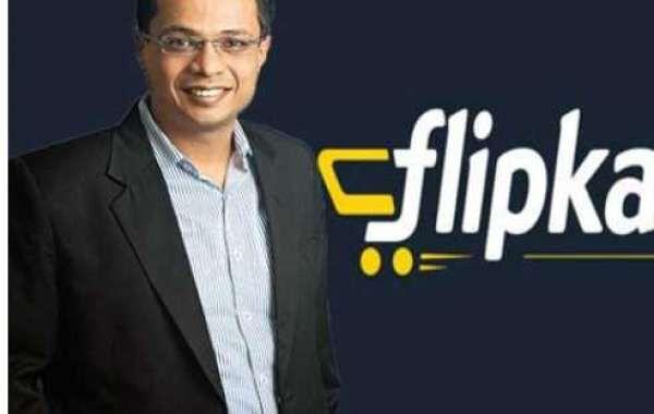 फ्लिपकार्ट के को-फाउंडर बिन्नी बंसल को सम्मानित करेगा  IIT Delhi