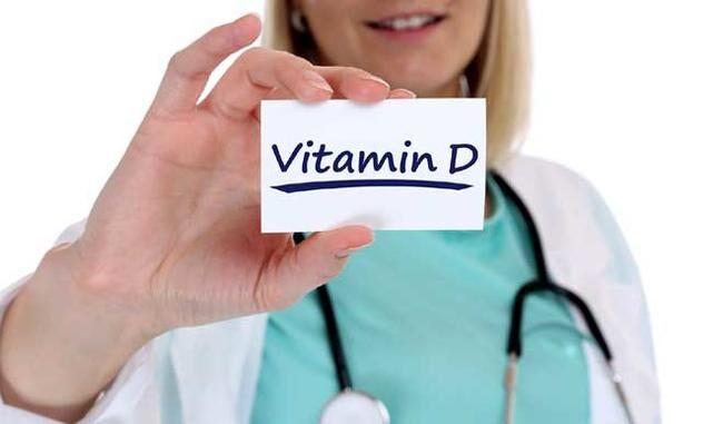 विटामिन-डी शरीर के लिए है जरुरी ! कई परेशानियों को करता है दूर