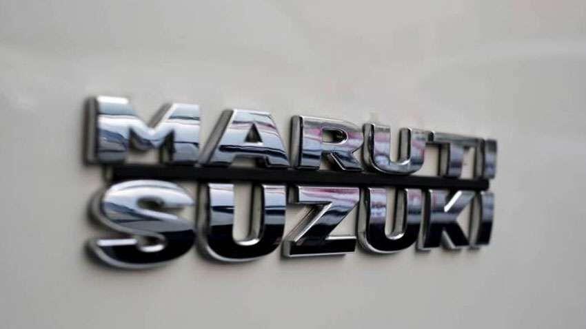 MARUTI SUZUKI: कर सकती है बडा ऐलान! ग्राहको के लिए खुशखबरी